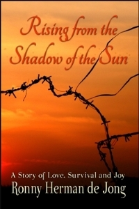 Rising from the Shadow of the Sun ebook 200