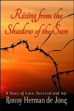 Rising from the Shadow of the Sun ebook 300